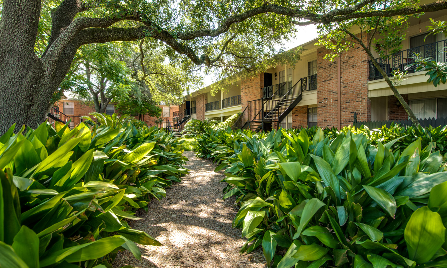 Gallery 24 | Colony Oaks Apartments in Houston