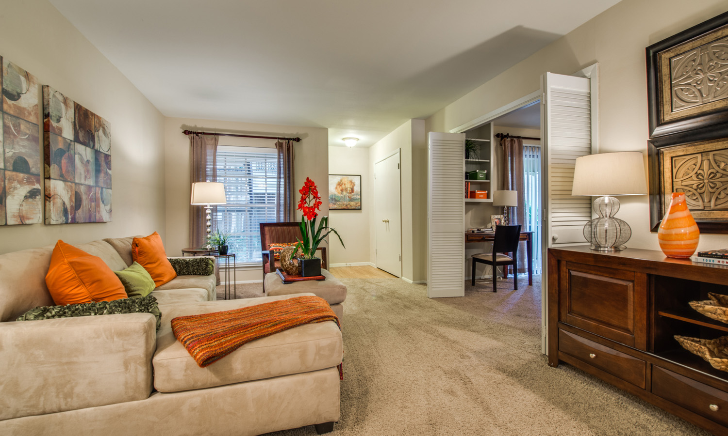 Gallery 23 | Colony Oaks Bellaire Appartments