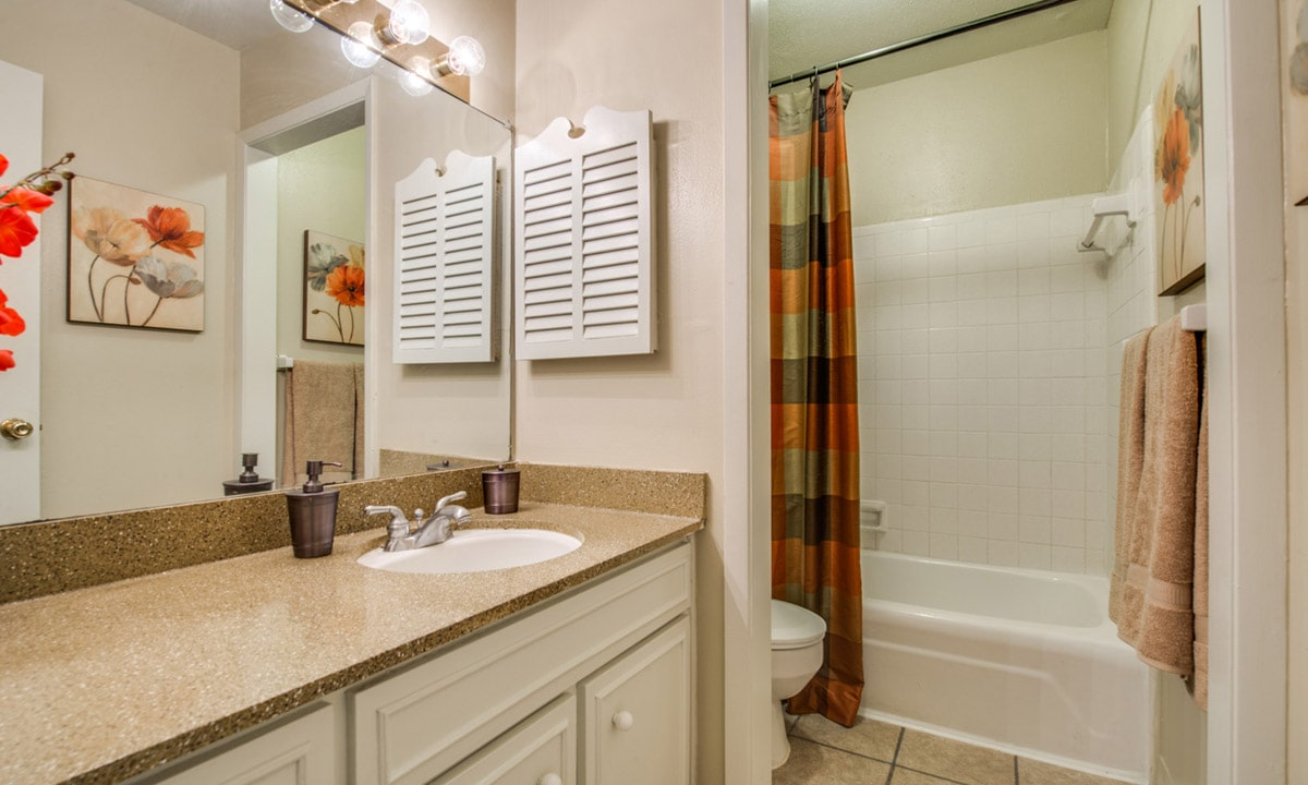Gallery 13 | Colony Oaks Galleria Oaks Apartments