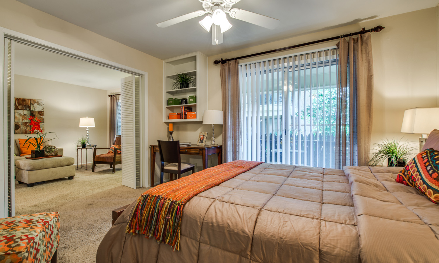 Gallery 29 | Colony Oaks Bellaire Appartments