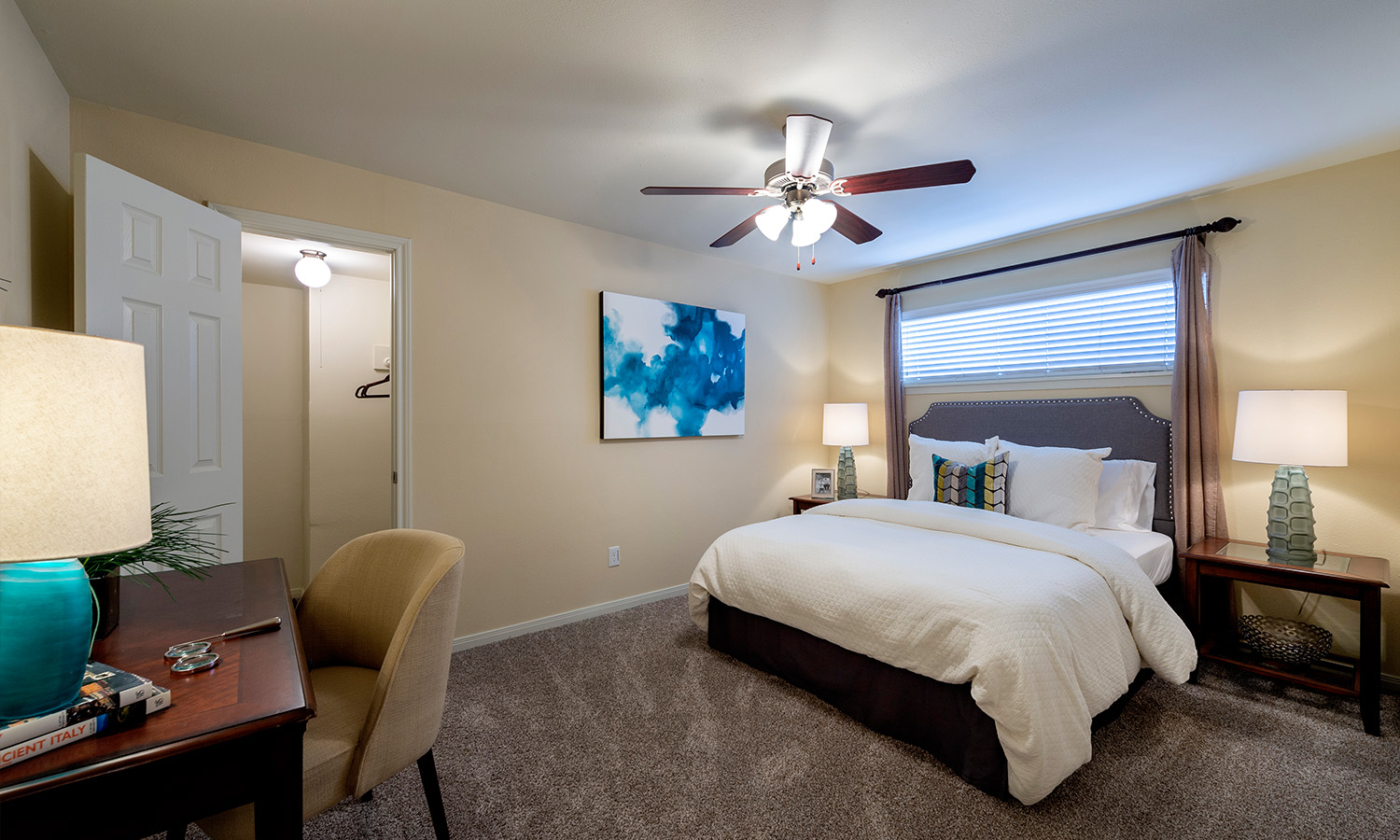 Gallery 19 | Colony Oaks Apartments in Houston